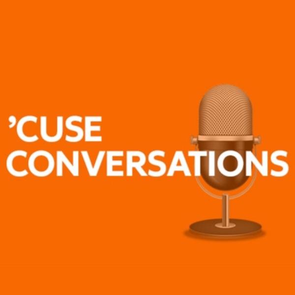 'Cuse Conversations Artwork