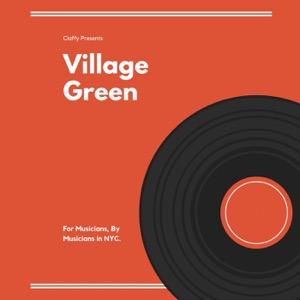 Village Green with Alexander Claffy