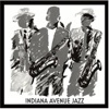 Indiana Avenue Jazz artwork