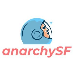 anarchySF - an anarchist, science fiction podcast