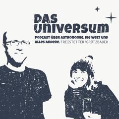 Florian Freistetter, Ruth Grützbauch
