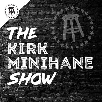 The Kirk Minihane Show:Barstool Sports