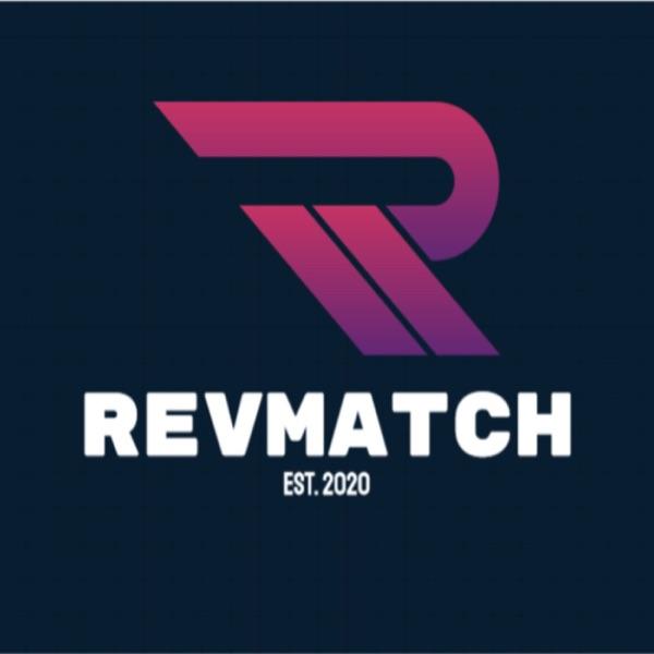 RevMatch Podcast Artwork