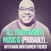 All Your Favorite Music is (Probably)… artwork