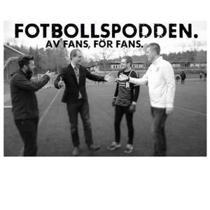 Fotbollspodden