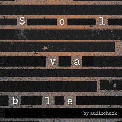 Solvable by audiochuck:audiochuck