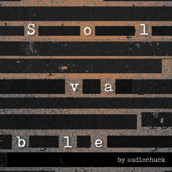 Solvable by audiochuck image