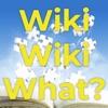 Wiki Wiki What? artwork