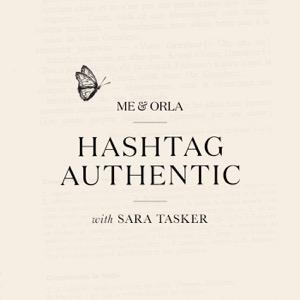 Hashtag Authentic - for creatives, entrepreneurs & dreamers online