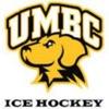 UMBC Ice Hockey artwork