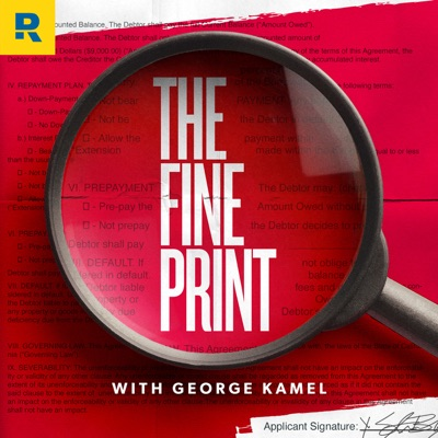 The Fine Print with George Kamel:Ramsey Network