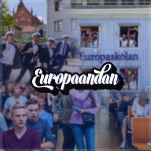 Europaandan