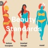 Beauty Standards/The truth behind Disney movies artwork