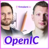 Open IC - The Fintalent M&A and Strategy Show artwork