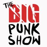 The Big Punk Show - Episode 6: Tour merch. The secret killer.