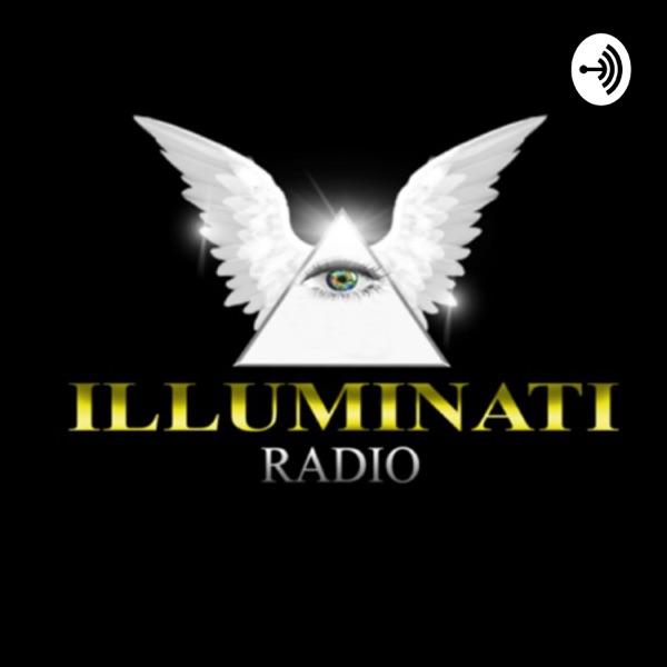 Illuminati Radio Artwork