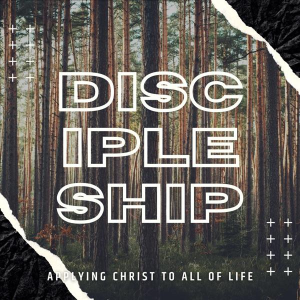 JVC Discipleship Modules Artwork