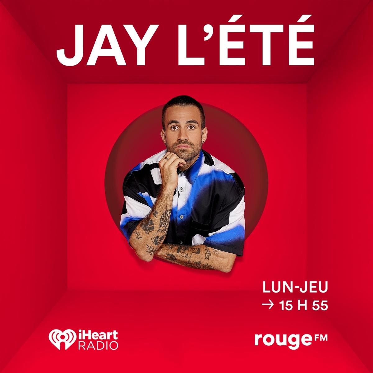 JAY L'ÉTÉ