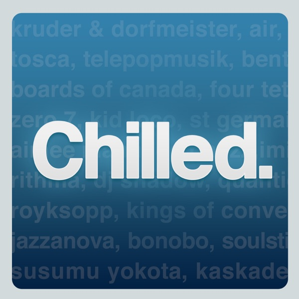 Chilled Music Podcast