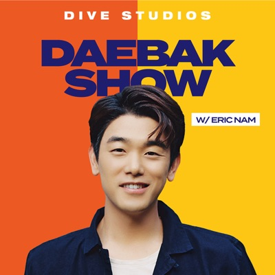 Daebak Show w/ Eric Nam:DIVE Studios & Studio71