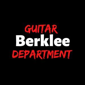 Berklee Guitar Department