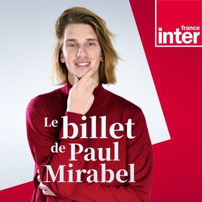 Le billet de Paul Mirabel:France Inter
