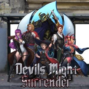 Nat19: Devils Might Surrender