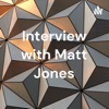 Interview with Matt Jones artwork