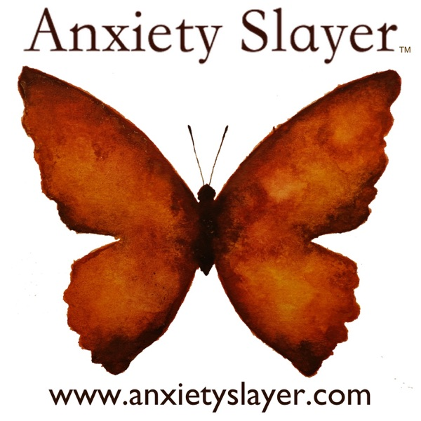 Anxiety Slayer™ with Shann and Ananga image