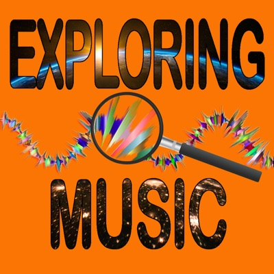 Exploring Music E 30 Grime, part 01 of 02, with George Gail and Wayne Adams