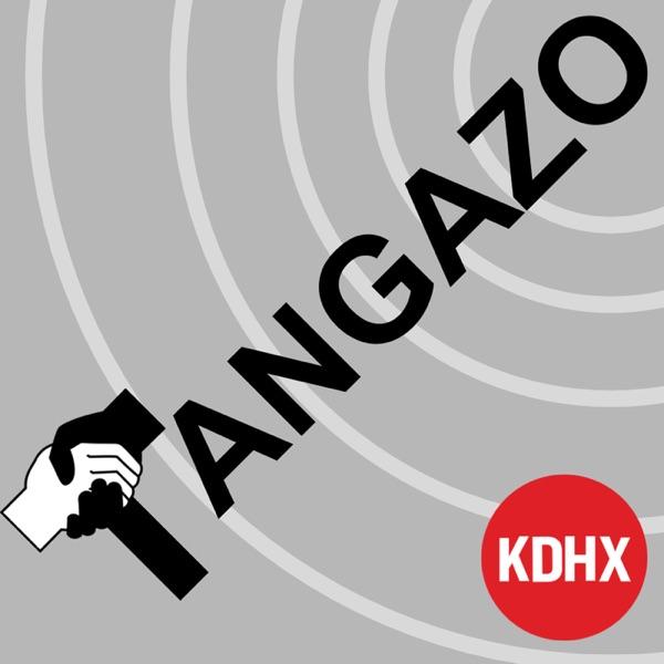 Tangazo Artwork