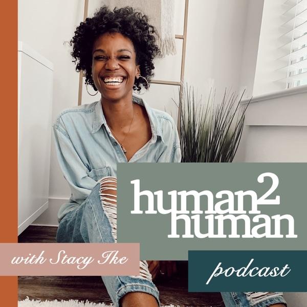human2human with Stacy Ike image