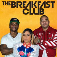 The Breakfast Club thumnail