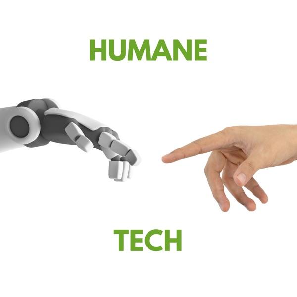 Humane Tech Artwork
