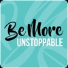 Be More Unstoppable artwork