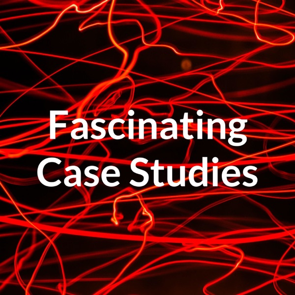 Fascinating Case Studies Artwork