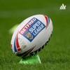 Six Again Rugby League  artwork