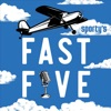 Fast Five from Sporty's - aviation podcast for pilots, by pilots artwork