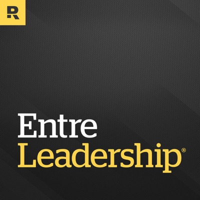 The EntreLeadership Podcast:Ramsey Network