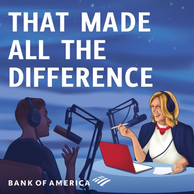 That Made All the Difference:Bank of America