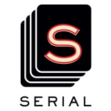 Image of Serial podcast