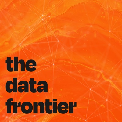 The Data Frontier