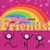 Your Only Friends: Des, Lilah, & Caroline artwork