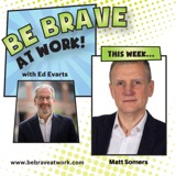 Episode 118: Matt Somers