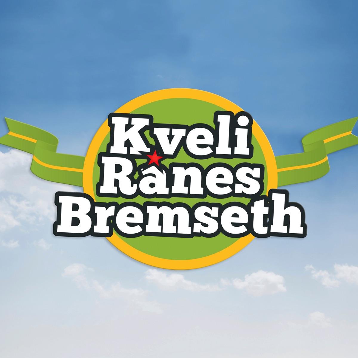 Kveli Rånes Bremseth PODCAST