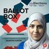 Ballot Box artwork