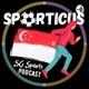 Sporticus SG