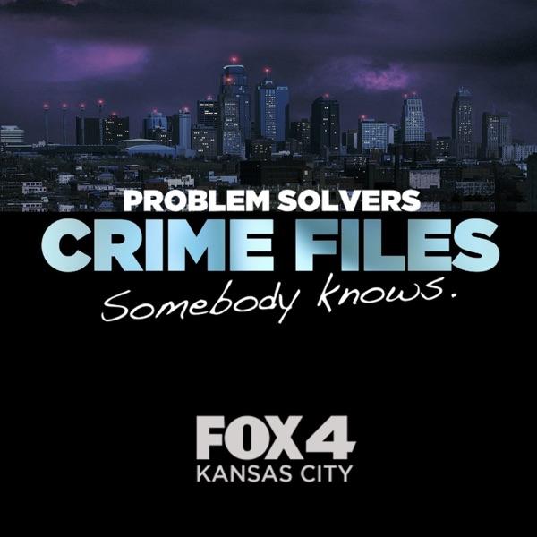 Crime Files image