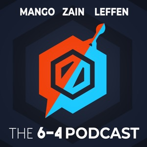 Mang0 and the 6-4 with Zain & Leffen