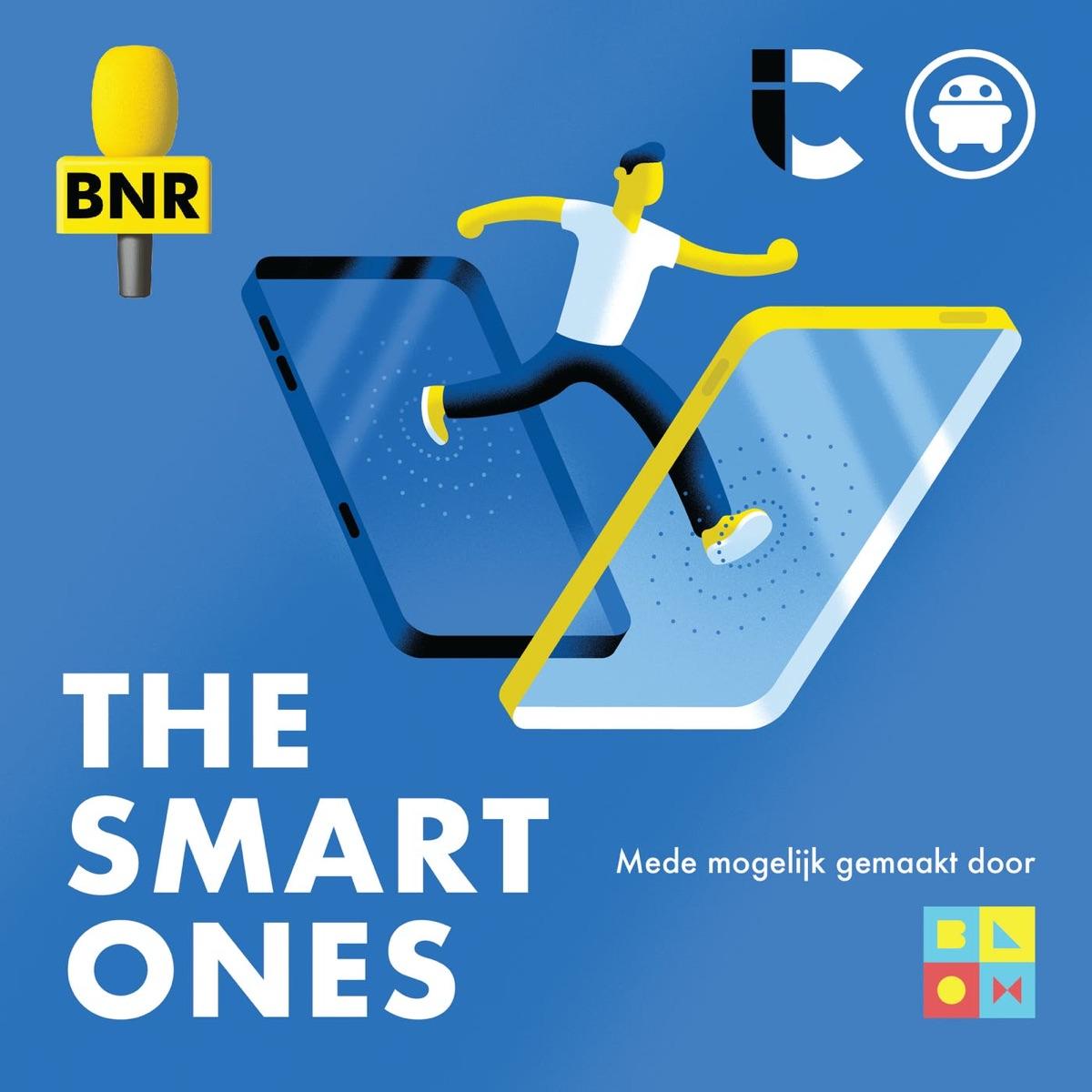 The Smart Ones | BNR